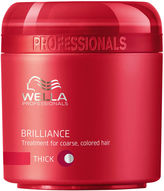 Wella Brilliance Treatment - Coarse - 5.1 oz.