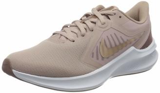 Nike Girl's WMNS Downshifter 10 Running Shoe