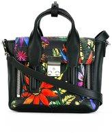 3.1 Phillip Lim mini Pashli satchel - women - Leather - One Size