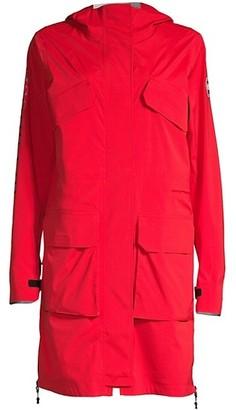 Canada Goose Seaboard Waterproof Rain Jacket