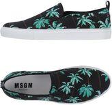 MSGM Low-tops & sneakers - Item 44939817