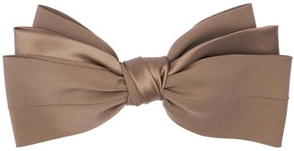 Sophie Buhai Classic Silk Bow