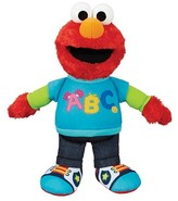 Sesame Street Playskool Friends Talking ABC Elmo Figure