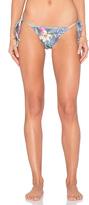 Trejoa Tie Side Bikini Bottom