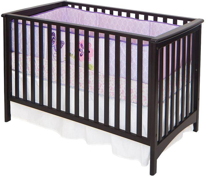 Child Craft london 3-in-1 convertible crib