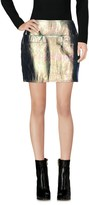 Marc by Marc Jacobs Mini skirts - Item 35302550