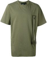 Blood Brother Warner T-shirt - men - Cotton - XS