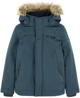 Tommy Hilfiger Parka with a removable hood