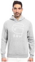 G Star G-Star Okisi Hooded Sweater Long Sleeve