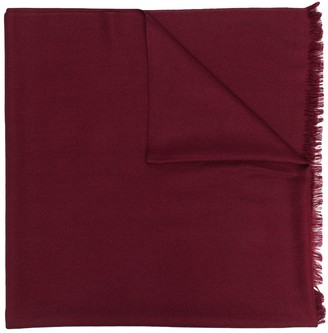 N.Peal Pashmina Cashmere Stole