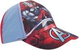 Marvel Childrens/Boys Avengers Baseball Cap