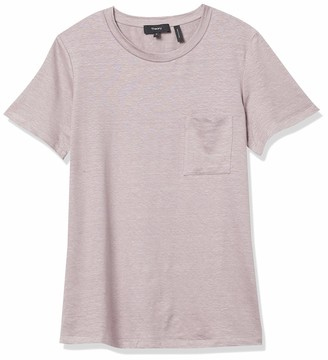 Theory Women's Easy Pocket Tee