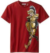 Dolce & Gabbana King Short Sleeve T-Shirt (Big Kids)