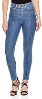 Sandro Tobby Skinny Jeans