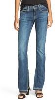Rag & Bone Women's Lottie High Rise Bootcut Jeans