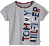 Tommy Hilfiger Graphic-Print T-Shirt, Big Girls