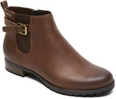 Rockport Women's Tristina Buckle Ankle Bootie