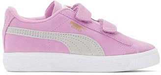 Puma Suede Classic Touch 'N' Close Trainers