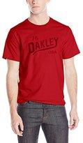 Oakley Men's Legs Reverse T-Shirt