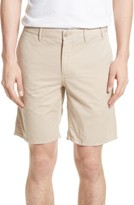 Norse Projects Men's Aros Lightweight Cotton Twill Shorts