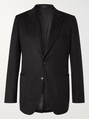 Tom Ford O'connor Slim-Fit Unstructured Cashmere Blazer