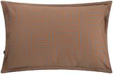 HUGO BOSS Unity Pillowcase - Camel - 50x75cm