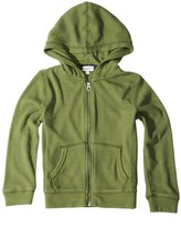 Splendid Little Boy Thermal Zip Hoodie