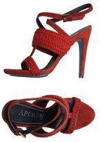 Aperlaï High-heeled sandals