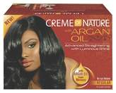 Crème of Nature No-Lye Relaxer with Argan Oil - 1 Kit