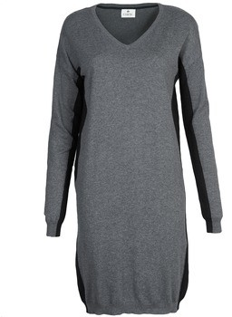 Chipie MONNA women's Dress in Grey