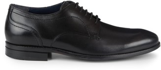 Cole Haan Johnson Leather Derby Shoes