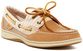 Sperry Bluefish Striped Boat Shoe