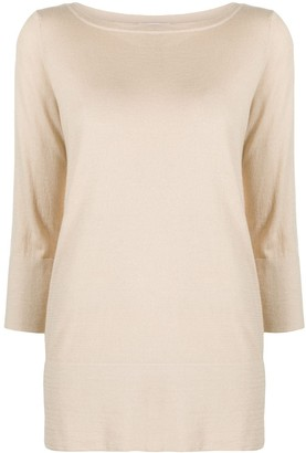 Snobby Sheep Casual Cashmere Jumper