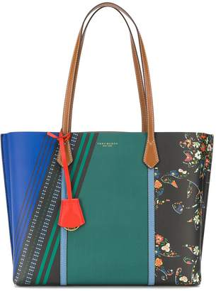 Tory Burch Sacred Floral tote