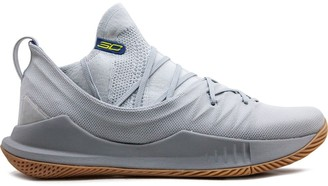 Under Armour Curry 5 sneakers