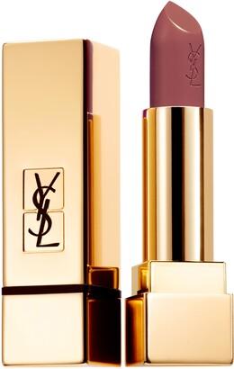 Saint Laurent Rouge Pur Couture Satin Lipstick