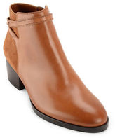 Lauren Ralph Lauren Damara Heeled Booties