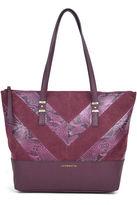 Liz Claiborne Layla Tote Bag
