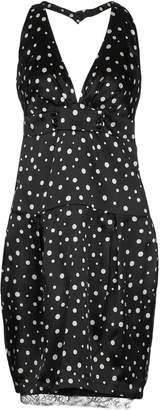 Les Hommes Knee-length dresses