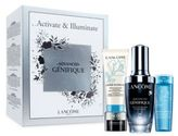 Lancôme Activate and Illuminate - The Genifique Regimen Set - 123.00 Value