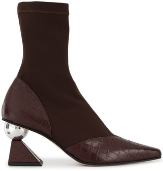 YUUL YIE Gwen sock boots