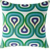 Jonathan Adler Milano Concentric Loops Pillow