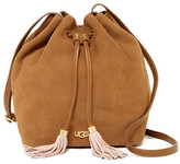 UGG Rae Suede Bucket Crossbody