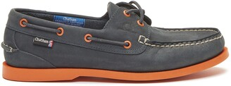 Chatham Compass II G2 Boat Shoes-11