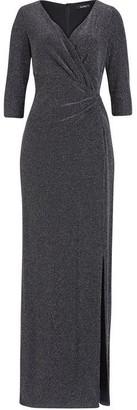 Vera Mont Evening dress with slit