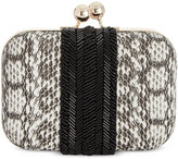 INC International Concepts Elenaa Clutch, Only at Macy's