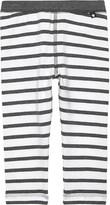 Molo Soul striped cotton trousers 3-24 months