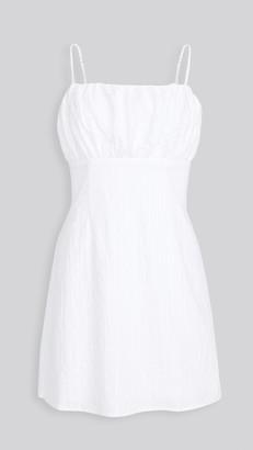 MinkPink Heat Strings Mini Dress