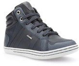 Geox Boy's 'Garcia' High Top Sneaker