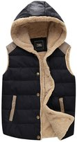 ZSHOW Women's Outwear Sport Casual Vest Tough Vests, US